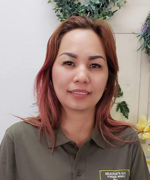 Võ Thị Thái Nhã