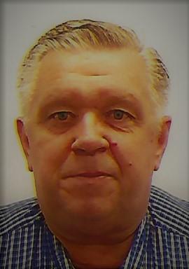 Gregory Liukko