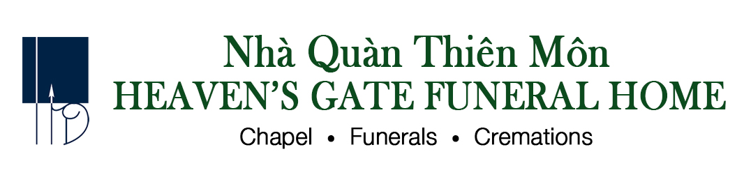 Heaven's Gate Funeral Home