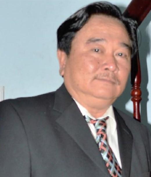 Trương Huy Tường