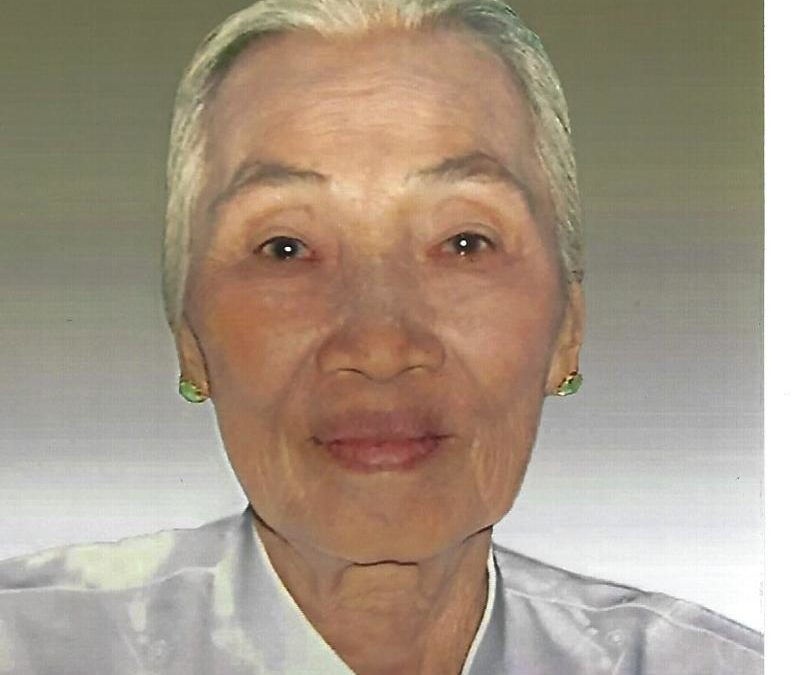 Nguyễn Thị Tiếp