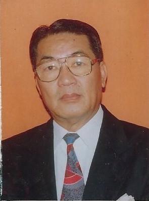Dean Lâm