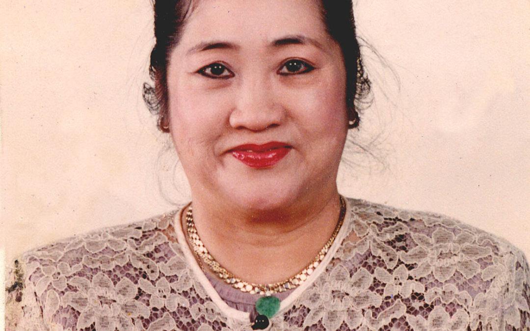 Suong Ngoc Tao