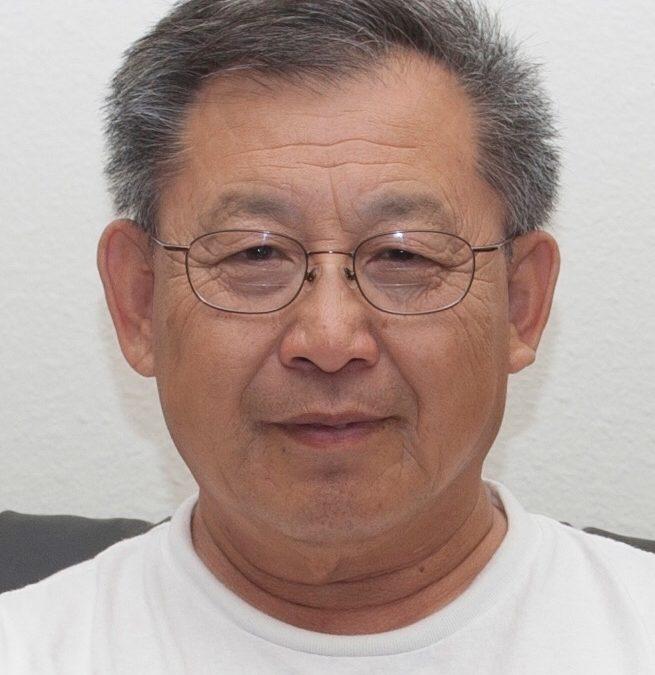 LARRY ZANGWILL  (aka) YULIN ZHANG