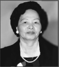 Monique Chanh Le