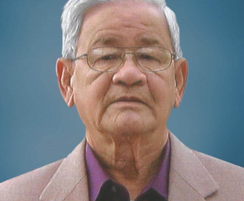 Chuong Van Huynh